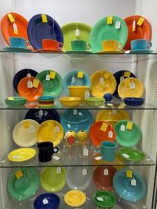Melmac Collection